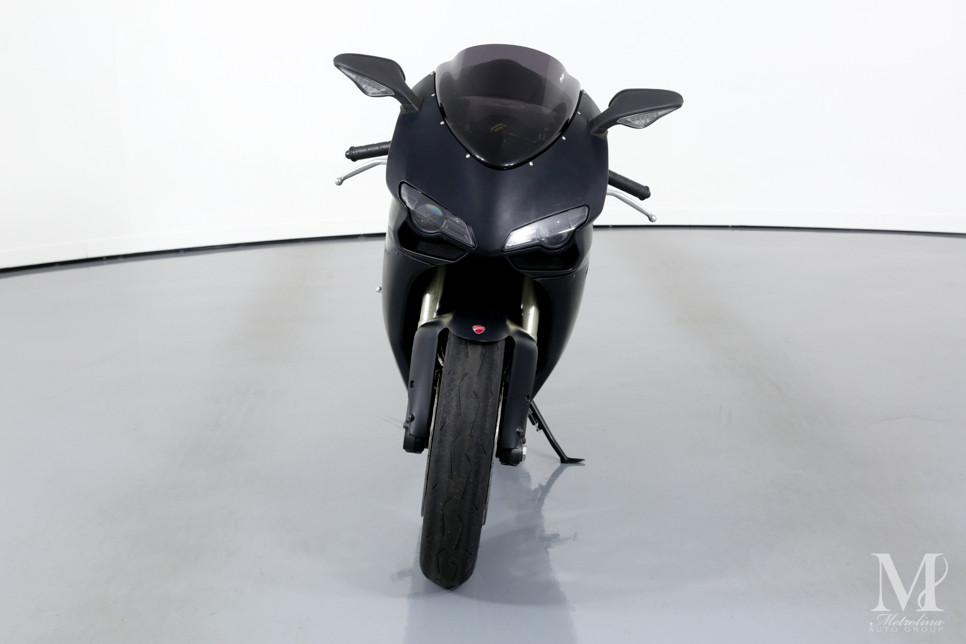 Used 2011 Ducati 848 for sale Call for price at Metrolina Auto Group in Charlotte NC 28217 - 3