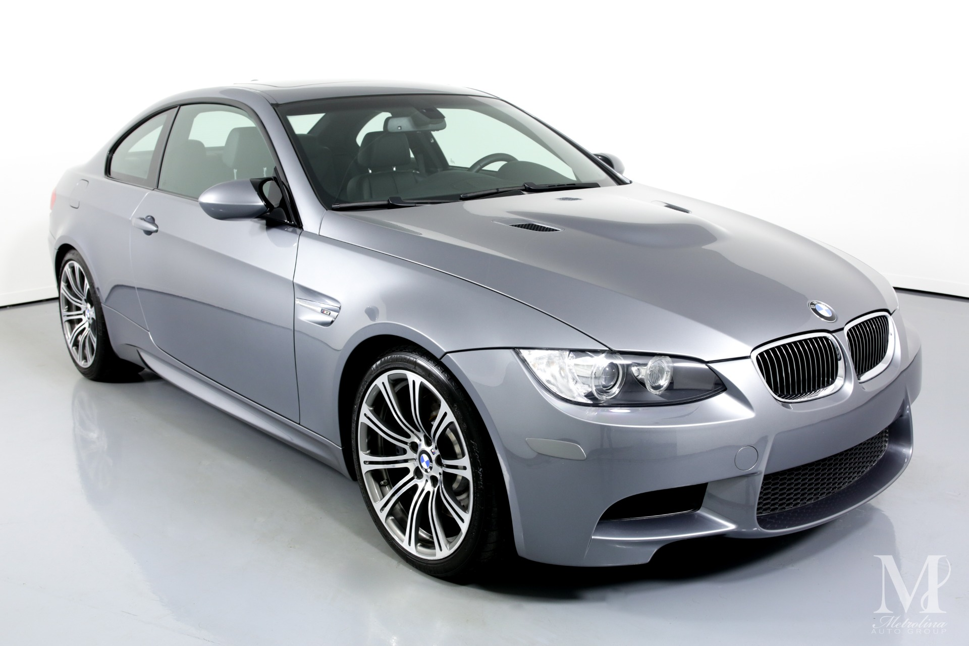 Used 2009 BMW M3 Base 2dr Coupe for sale $29,996 at Metrolina Auto Group in Charlotte NC 28217 - 2