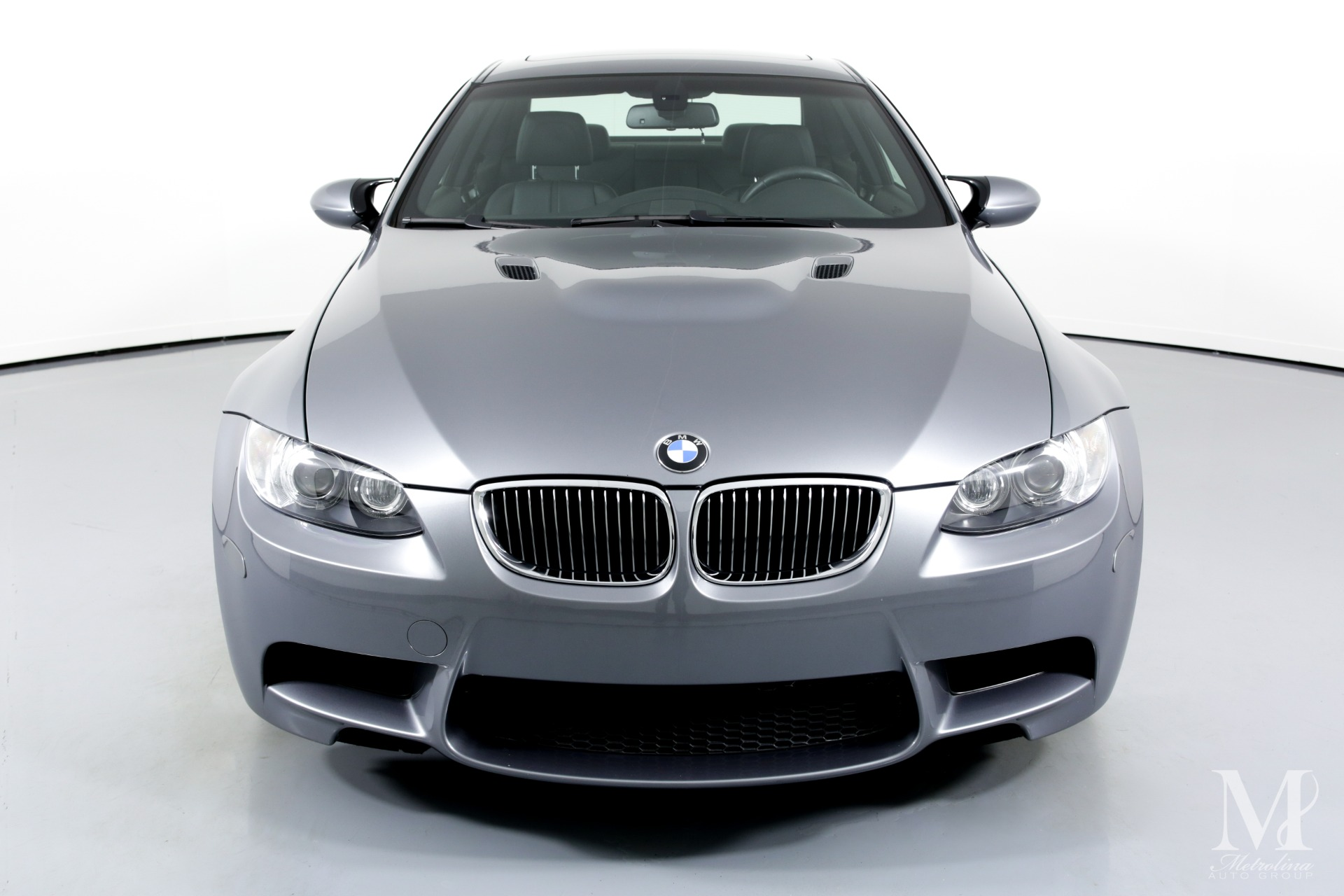 Used 2009 BMW M3 Base 2dr Coupe for sale $29,996 at Metrolina Auto Group in Charlotte NC 28217 - 3