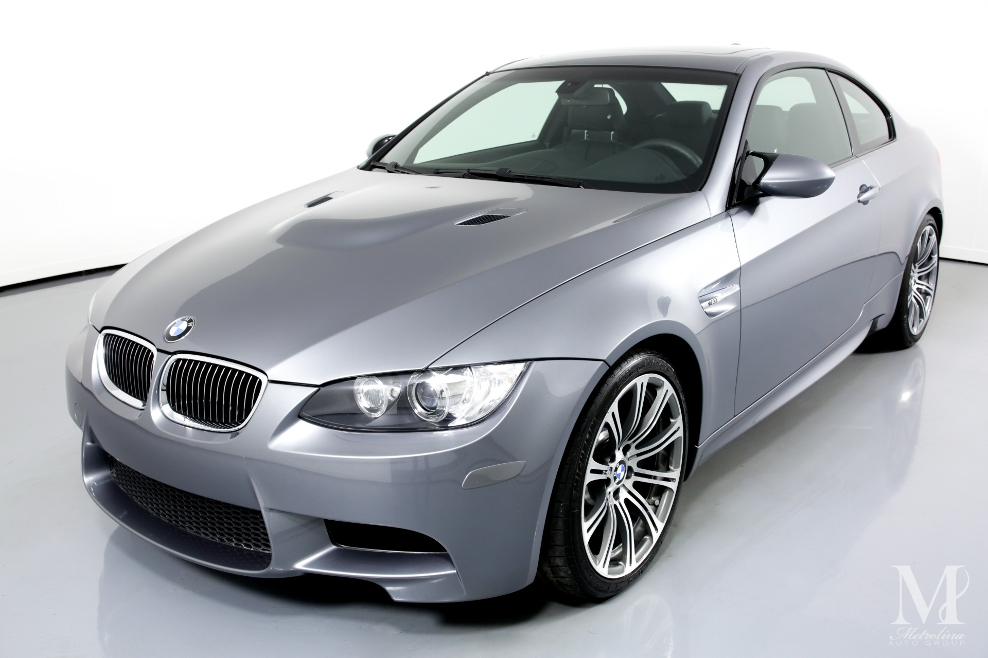 Used 2009 BMW M3 Base 2dr Coupe for sale $29,996 at Metrolina Auto Group in Charlotte NC 28217 - 4