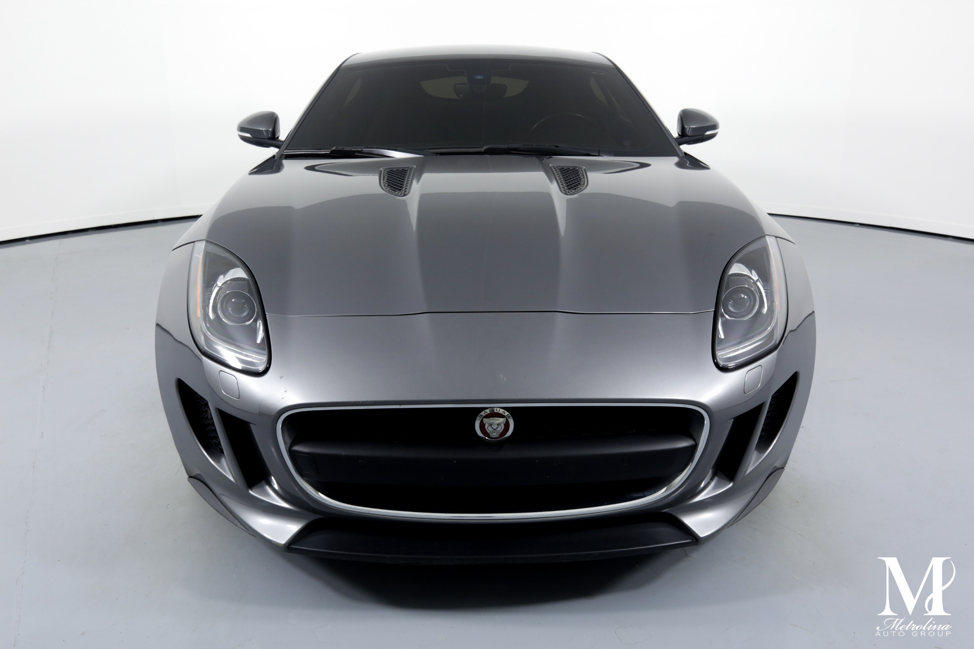 Used 2016 Jaguar F-TYPE for sale $29,996 at Metrolina Auto Group in Charlotte NC 28217 - 3