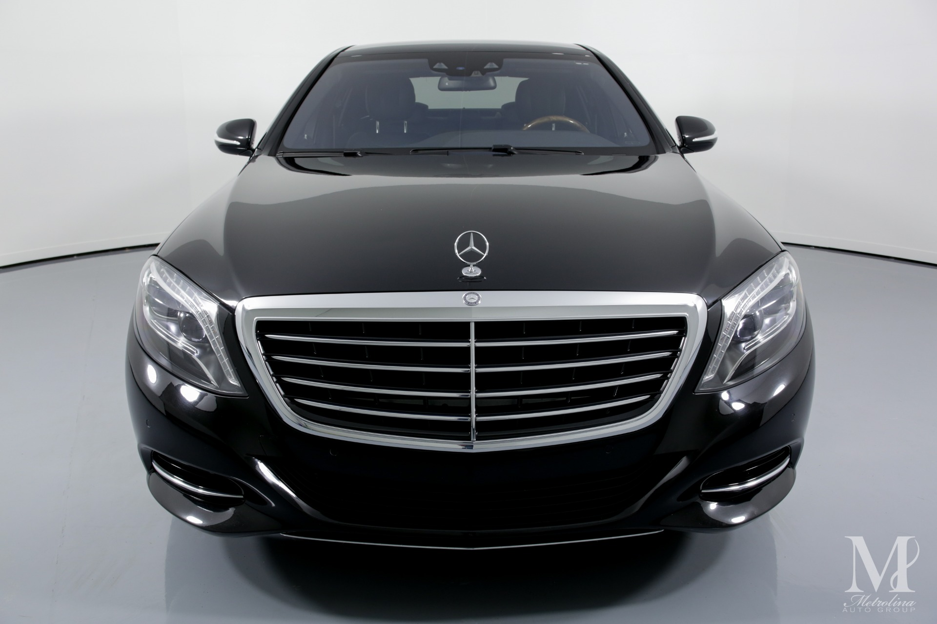Used 2016 Mercedes-Benz S-Class S 550 4dr Sedan for sale $51,456 at Metrolina Auto Group in Charlotte NC 28217 - 3