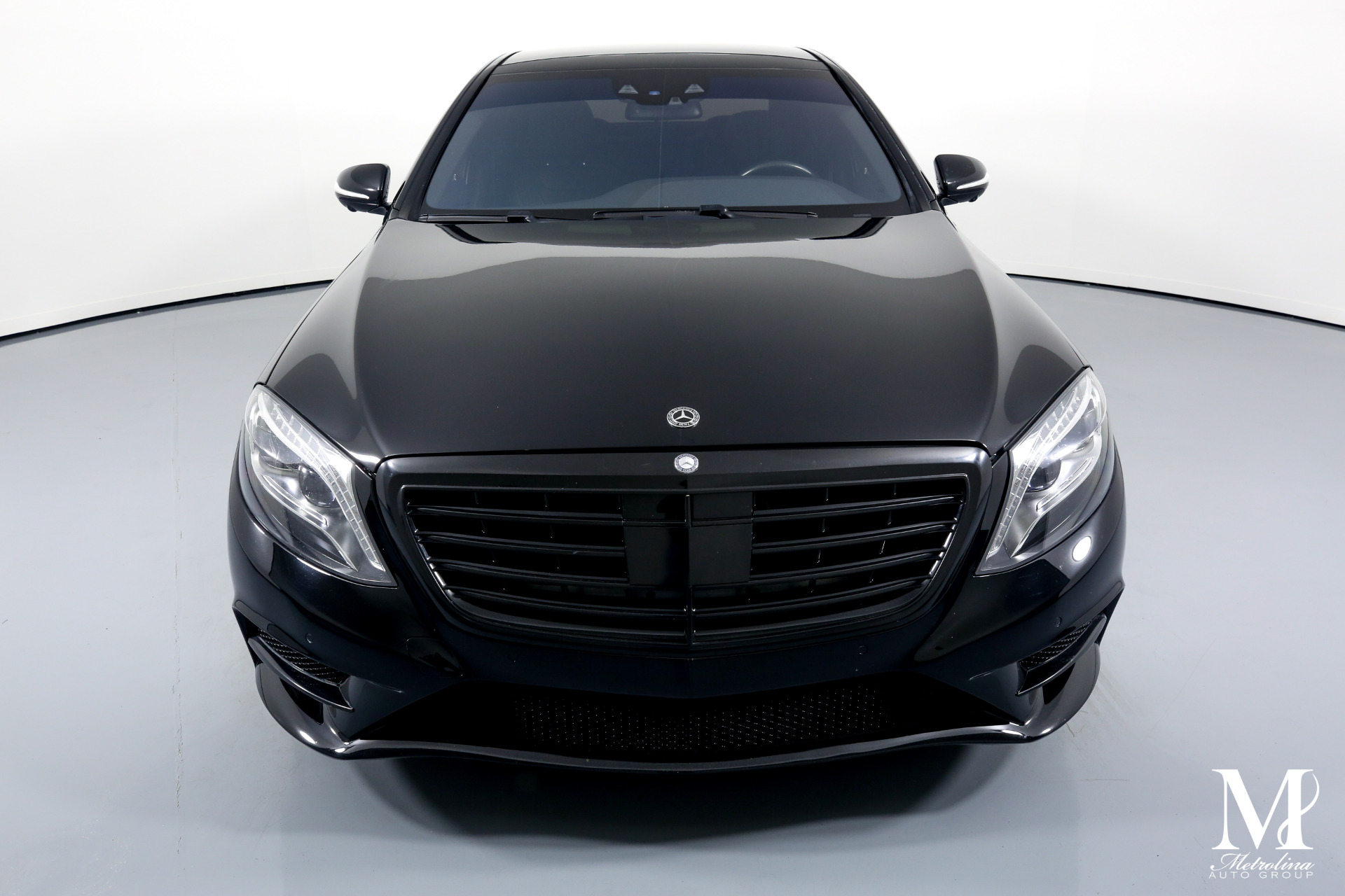 Used 2017 Mercedes-Benz S-Class S 550 for sale Call for price at Metrolina Auto Group in Charlotte NC 28217 - 3