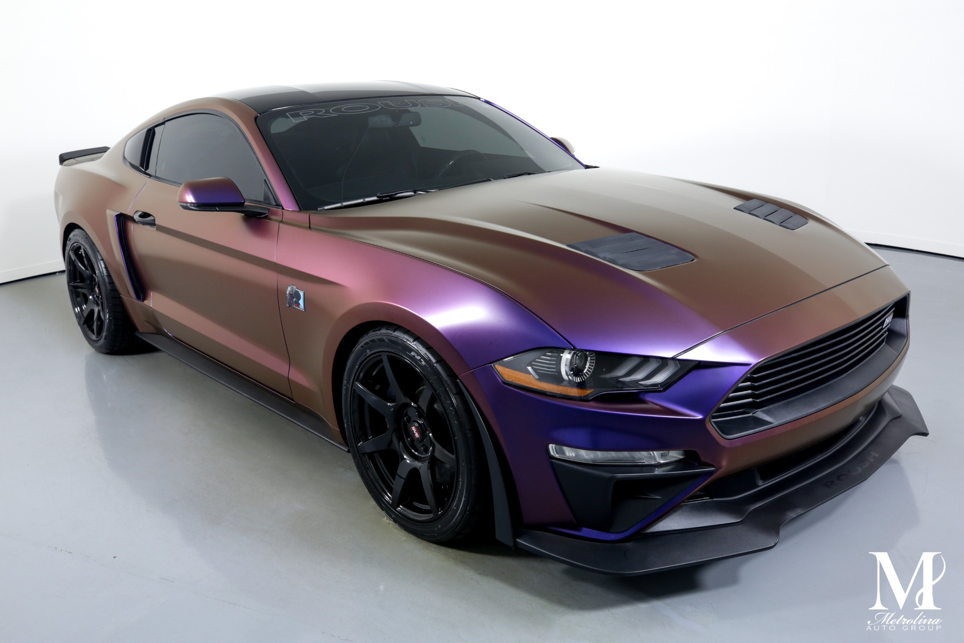Used 2019 Ford Mustang GT Premium for sale Call for price at Metrolina Auto Group in Charlotte NC 28217 - 2