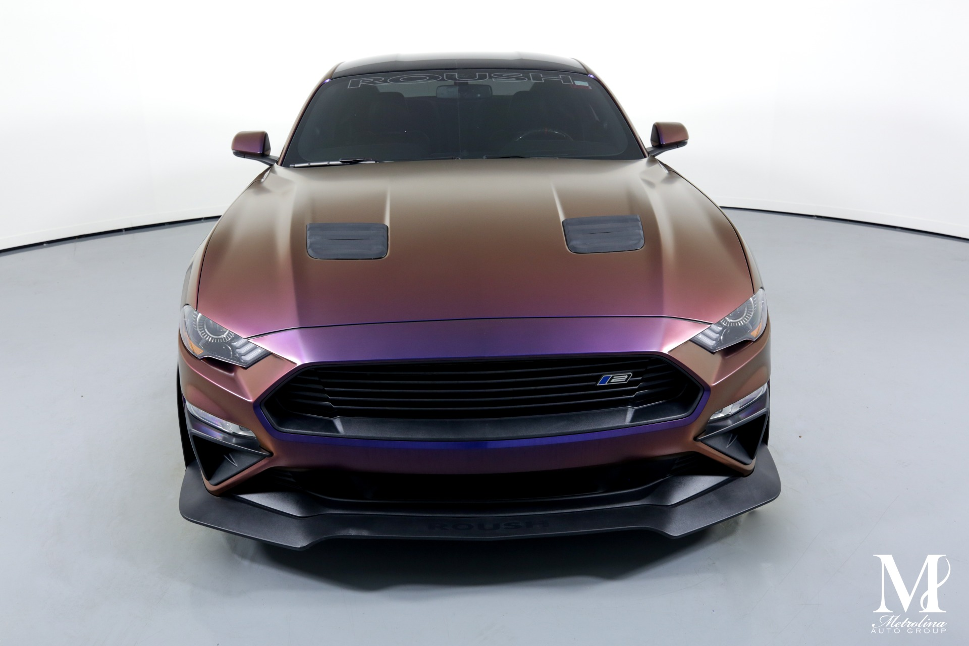 Used 2019 Ford Mustang GT Premium for sale Call for price at Metrolina Auto Group in Charlotte NC 28217 - 3