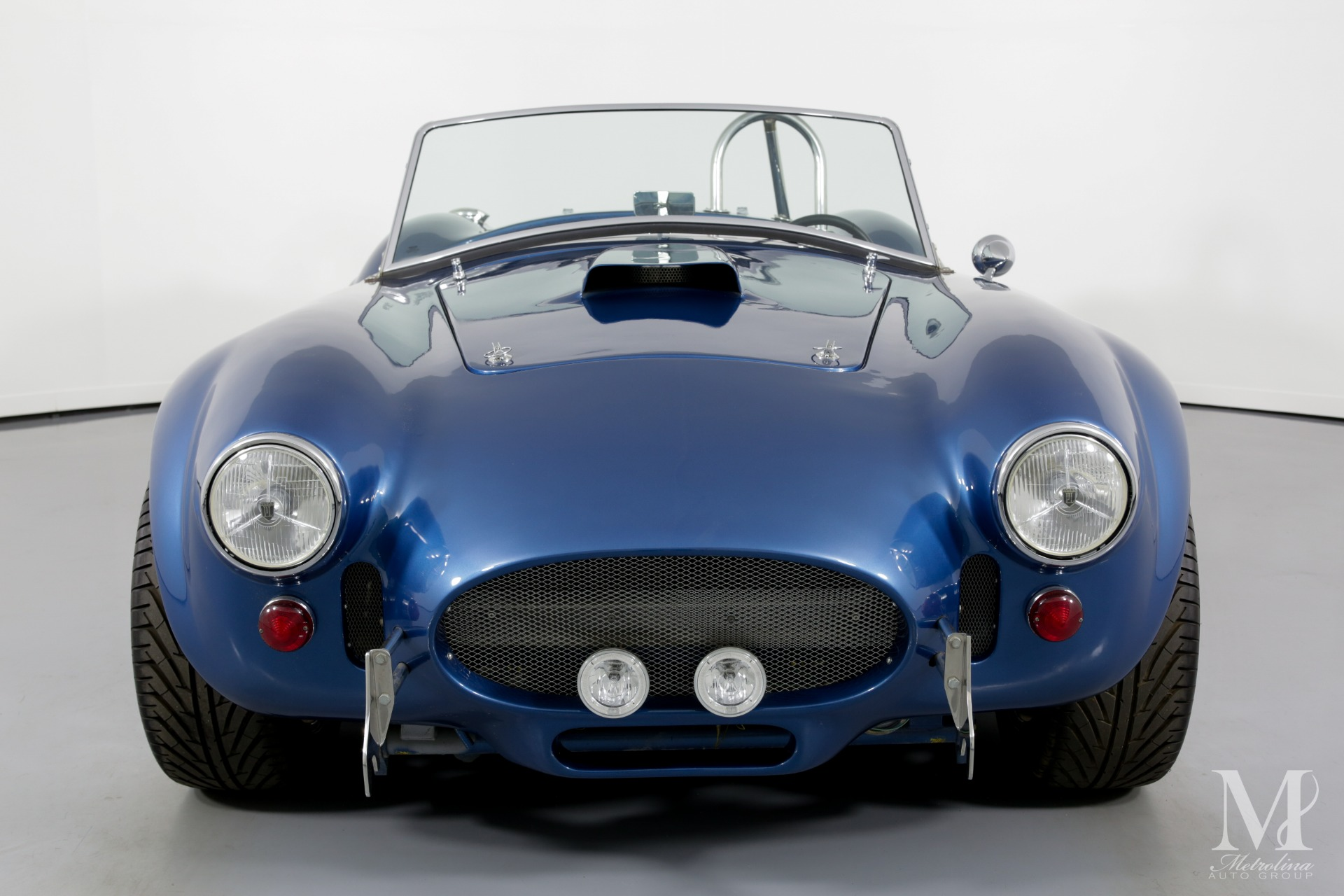 Used 1965 Shelby Cobra KIT CAR for sale $29,996 at Metrolina Auto Group in Charlotte NC 28217 - 3
