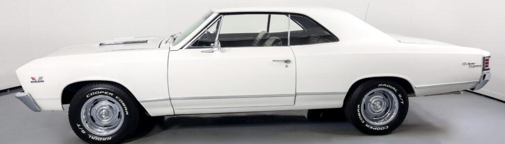 1967 Chevrolet Supersport for sale